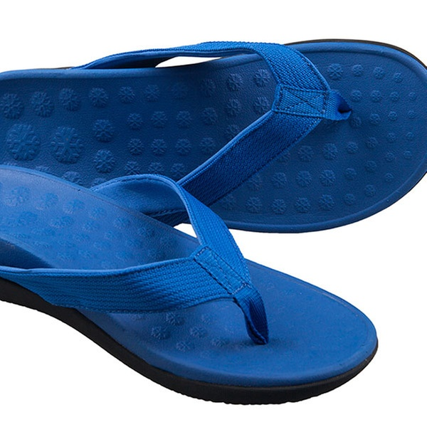 PRO 11 WELLBEING Mens Casual Orthotic Shoes//Slippers with Great Arch Support