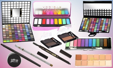 Set de productos de belleza para mujer