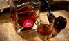Il Gusto - Multiple Locations: Brandy Tasting Experience with a Glass of Bubbly for One or Two at Il Gusto (Up to 60% Off)