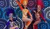 Eight-Week Samba Dance Course