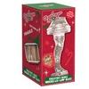 A Christmas Story Leg Lamp 18oz. Glass