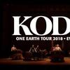 Kodo – das legendäre japanische Trommelensemble