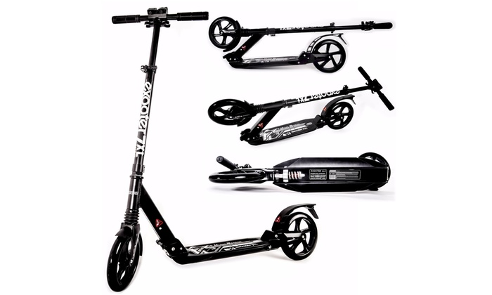 Exooter Scooter Usa - Exooter USA : $219 for $399 Worth of Outdoor Toys — Exooter Scooter USA