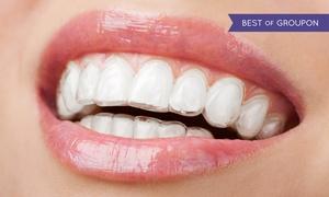 Studio Dentistico Sanvisenti: Buono sconto del valore di 3500 € per un allineatore estetico dentale allo Studio Dentistico Sanvisenti, via Washington