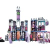 Monster High or Deluxe High School Playsets