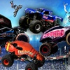 TRAXXAS Monster Truck Tour – Up to 30% Off