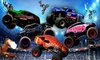 TRAXXAS Monster Truck Tour Mobile