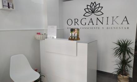 3 o 5 masajes a elegir entre las diferentes disciplinas en Organika (hasta 68% de descuento)