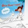 """Malbuch """"Mein Name ist super"""""""