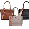 London Fog Rita Satchel