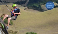 Three-Hour Abseiling Experience for One ($59), Two ($115) or Four ($225) with Jump Off A Cliff (Up to $400 Value)