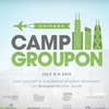 Chicago Locals – Special Camp Groupon Rate