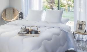Couette maxi confort premium -1% réduction