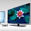 """Samsung 40"""" 3D LED 1080p HDTV"""