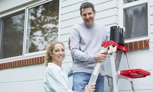 Approved Contractor Inc.: $199 for $2,000 Towards Exterior House Painting from Approved Contractor Inc.