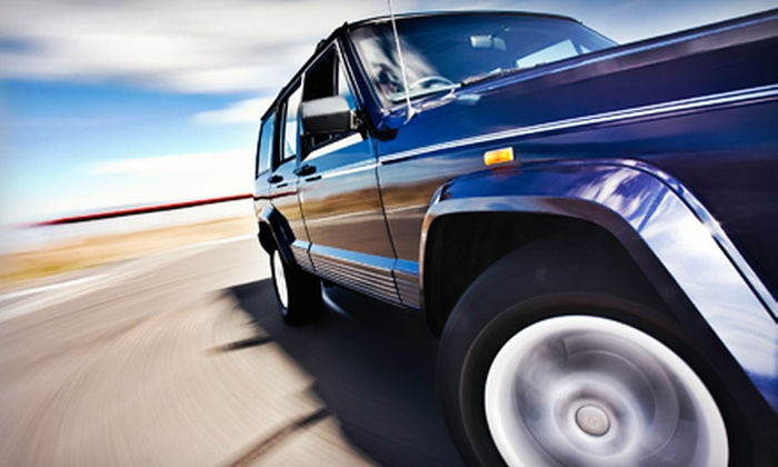 Bobby & Steve's Auto World - Multiple Locations: Three or Six Car Washes at Bobby & Steve's Auto World (Up to 65% Off)