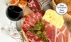Blend Wine & Tapas at Pace's - Hauppauge: $20 for $40 Worth of Tapas and Wine for Two or More from Blend Wine & Tapas at Pace's