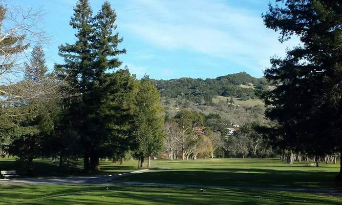 Bennett Valley Golf Course   Up To 12% Off   Santa Rosa, CA | Groupon