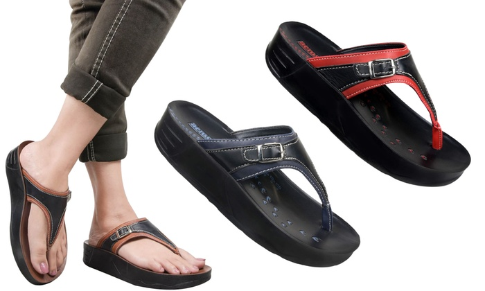 open toe sandals with arch support