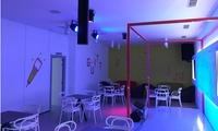 Menú de cena con karaoke para 2 o 4 con entrante, principal, postre y bebida desde 16,95 € en Güitt
