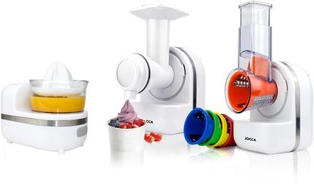 Robot da cucina multifunzione 3 in 1 Jocca