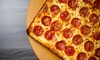 Aubree's Pizzeria & Grill - Utica: Pizzeria Food and Drinks for Two or Four at Aubree's Pizzeria & Grill (Up to 50% Off)