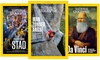 Abonnement National Geographic