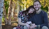 Cloud 9 Photography - Methuen Town: $69 for an On-Location Photo Session for Up to Six from Cloud 9 Photography ($250 Value)