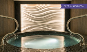 Sheraton Grand Hotel, Dubai: Up to Three 60-Minute Sessions of Choice of Spa Treatment at Sheraton Grand Hotel, Dubai (Up to 54% Off)