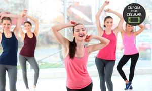 Studio Divino Passo: 1, 2 ou 3 meses de aulas de dança (1 ou 2 vezes na semana) no Studio Divino Passo - São Bernardo do Campo: