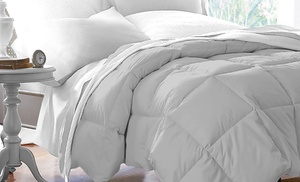 Hotel Grand All Seasons Down Alternative Comforter Reviews