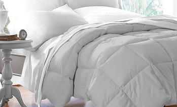 Hotel Grand All Seasons Down Alternative Comforter