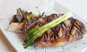 38% Off Argentinian Cuisine at Puerto La Boca  at Puerto La Boca, plus 6.0% Cash Back from Ebates.