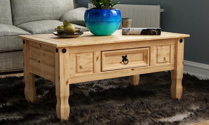 Corona Living Room Furniture Range