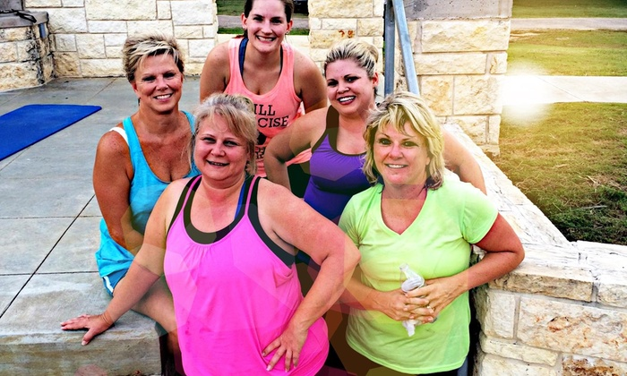 Live Love Lift Fitness - Brenham: Four Weeks of Fitness and Conditioning Classes at Live Love Lift Fitness (65% Off)