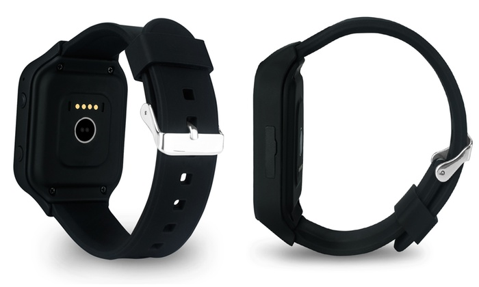 Up To 75% Off on TechComm Z80 Smartwatch