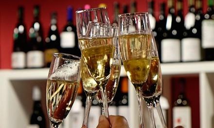 Cata de vinos con maridaje normal o premium para 2 o 4 desde 12,90 € en Che Vins