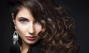 Parrucchiera Serena: Seduta per capelli con shampoo, taglio, piega, colore e trattamenti specifici da Parrucchiera Serena (sconto fino a 83%)