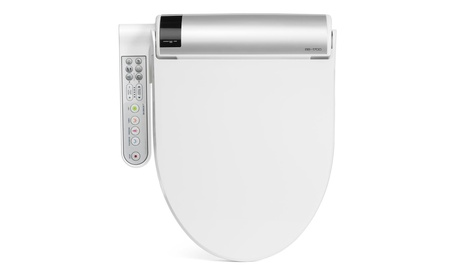 Bio Bidet Bliss BB-1700 Luxury Electric Bidet Seat f40800a2-3b23-11e7-955d-00259060b5da
