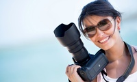 Online Photography Course for Beginners (89% Off)