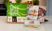 Three-Month Subscription to Bespoke Recipe Boxes with SimplyCook (65% Off)