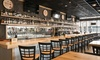 Up to 55% Off Beer Flight at DOC's Commerce Smokehouse