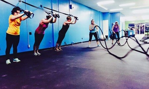 Movement Lex: $20 for $60 Worth of Services — Movement Lex