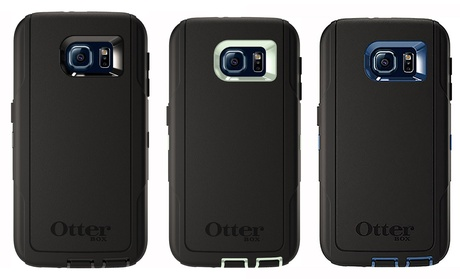 OtterBox Defender Series Case for Galaxy S6