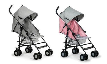 KinderKraft Ivy or Rest Stroller