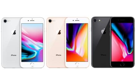 iPhone 8 reacondicionado Premium con 1 año de garantía y envío gratuito