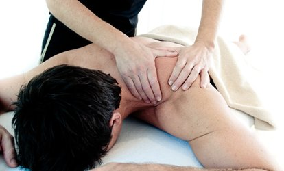image for Choice of 30- or 45-Minute Massage at Fitness Is My Life (Up to 57% Off)