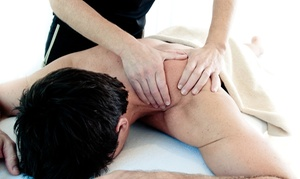 Fitness Is My Life: Choice of 30- or 45-Minute Massage at Fitness Is My Life (Up to 57% Off)