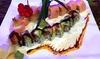 Sakura - Sakura - Sushi, Hibachi & Grill / All You Can Eat: Sushi, Hibachi, and Japanese Food at Sakura (Up to 60% Off)