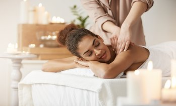 Up to 52% Off Swedish Massage with Add-Ons at Spa180 Elite